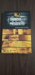 Livro os segredos dos presidentes