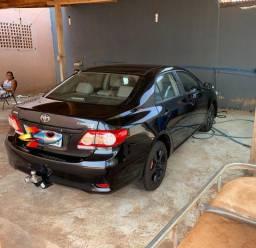 Corolla XEI 2012/2013 IPVA 2020 PAGO