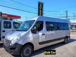 Renault Master H3L2 Ex. 2019-( Padrao Gold Car )