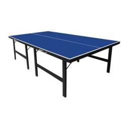 Mesa de Ping Pong dobrável (nova)
