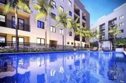 Aptos 2 Dorms 45 m² Sunset Residencial, Na Est da Roselandia Cotia a Partir R$ 169.900