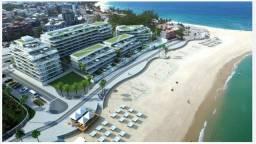 More em Frente a Praia do Recreio, Apartamentos e Coberturas, Condomínio c/ Lazer