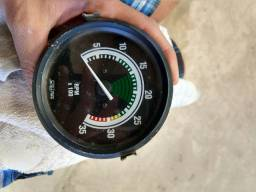 Tácometro willtec (contador RPM) para caminhão.