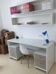 Escrivania linda móveis Planejados