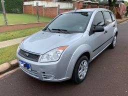 Ford Fiesta 1.0 Hatch Flex Com Opcionais - Aceita Troca