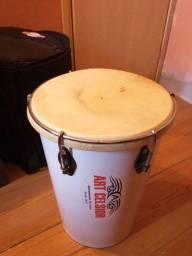 Percussão Rebolo/Tantan