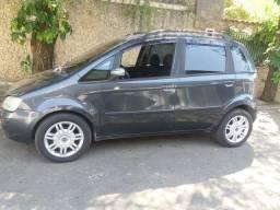 Fiat Ideia 2006