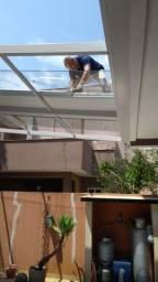 WA vidraçaria e serralheria