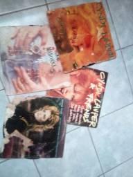 Para os colecionadores vendo LP