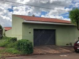 Casa com 3 dormitórios Francisco Castilho