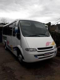 Micro ônibus cityclass iveco rodoviario