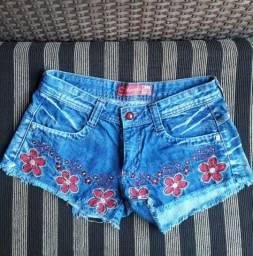 Shorts Conservados