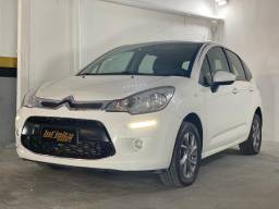 Citroen C3 Tendance 1.6 16.v flex start automatico