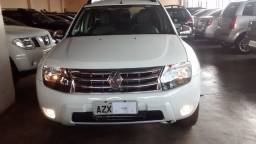 Duster Tech Road 1.6 Flex Completa 2014