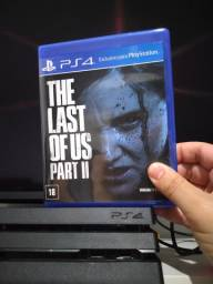 Game PS4 The Last Of Us 2