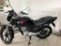 Honda Titan ex 150 completa 2012<br>