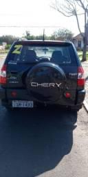 Chery Tiggo 2012 Completo Baixei para vender