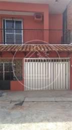 Alugo casa com 03 quartos na Marques Herval em Alameda próximo da Humaitá
