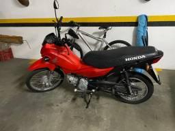 Alugp moto pop 110