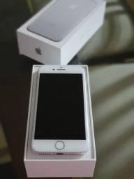 Iphone 7 Prateado 32GB - Original