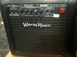 Amplificador Warm Music R B 108