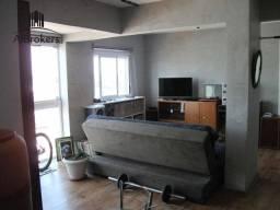 Apartamento com 1 dormitório, 67 m² por R$ 500.000 Fiateci - Porto Alegre