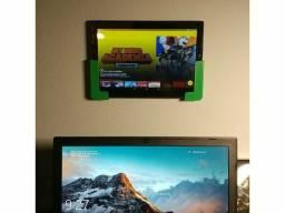 Suporte de parede universal para tablets