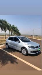 Volkswagen Gol 1.6 (Flex) 4p 2014