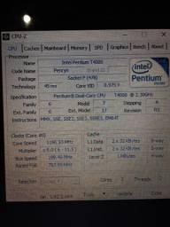 Notebook Compaq da HP