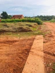 Terreno no Ramal do Cacau