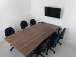 Sala reunião aluguel