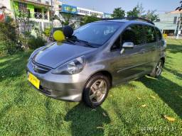 Honda Fit 1.4 completo 2008