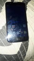 Vendo um celular LG k10 16 gb