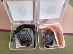 Y68 Smartwatch