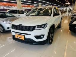 (8904) Jeep Compass Sport 2.0 Flex ano 2017/2018