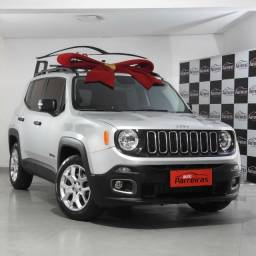 Jeep Renegade sport 1.8 - 2017/2018