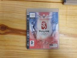 Olimpiadas Beijing 2008 PS3 Playstation 3
