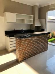 Casa à venda com 3 dormitórios em Residencial reserva real, Paulínia cod:CA013226