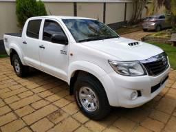 Toyota Hilux 3.0 Srv 119.000km//2015