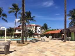 Apartamento em hotel Pé na Areia - Praia dos Milionários