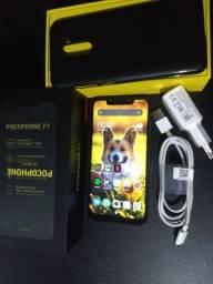 Xiaomi Pocophone F1 6GB RAM - 128GB ROM