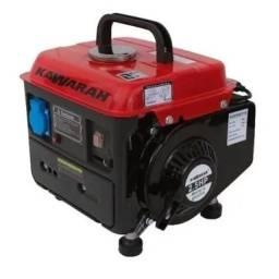 Título do anúncio: Gerador Gasolina 950W Usado