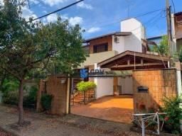 Casa com 4 dormitórios Piscina e Churrasqueira - Araxá - Londrina/PR