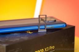 Poco X3 Pro Novo!