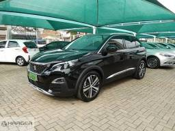Peugeot 3008 Griffe Pack THP