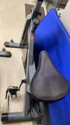 bicicleta de spinning technolife