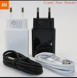 Carregador Turbo XIAOMI Smart Charge