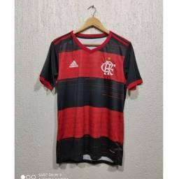 Camisa tailandesa do Flamengo temporada 20/21
