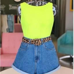 roupa feminina - body neon( Últimas)