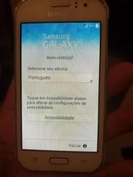 Samsung J1 usado